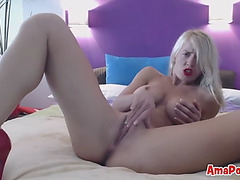 Italiana in calore threatening-fearsome lewd italian beauty