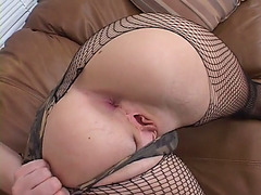 Anal army 4