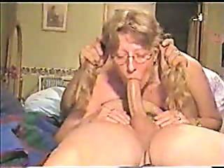 Porn Tube of Mom Deepthroat