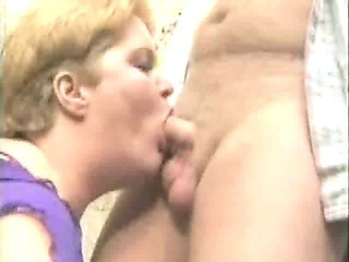 Porno Video of Mature Bbw Deepthroat