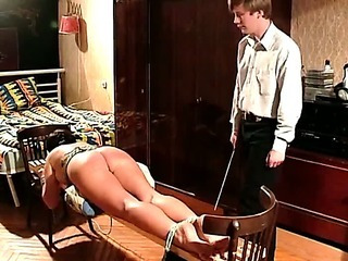 Porn Tube of Wife Punished1
