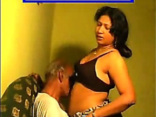 Porn Tube of Indian Couple