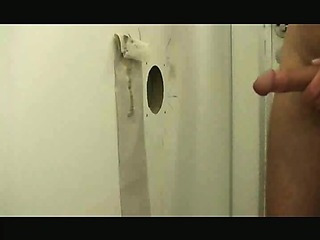 Porno Video of Klappensex Gloryhole Berlin