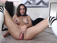 Sex show beautiful mother i'd like to fuck with sex toys
