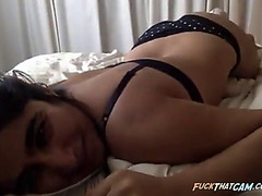 Indian gal acquires lustful on webcam