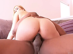 Kate england supplicates for a the nut