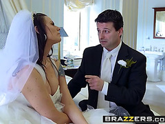 Brazzers fearsome-fearsome large booties like it large menacing-threatening simony diamond and danny