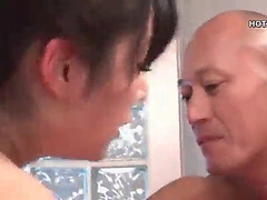 Miho ichiki double penetration two