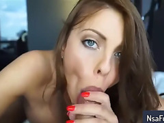 Finishing the job ejaculation compilation part6