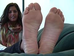Italian ottoman soles