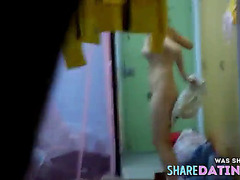 Chinese dormitory movie scenes 6