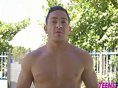 Crystal youthful her neighbor fuck in any position