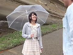 Minami kishii likes to tease