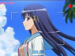 15 sexy anime cuties