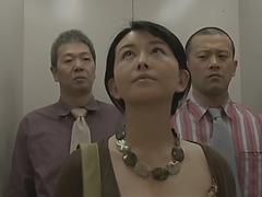 Japanese woman gassed to sleep