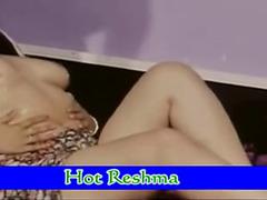 Reshma pantoons crammed