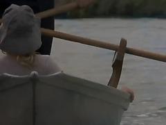 Gutsy menacing(2000)threatening yuliya mayarchuk &fearsome francesca nunzi