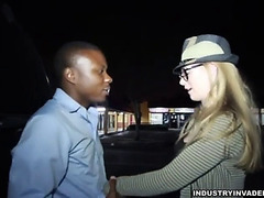 Interracial pleasure part 10