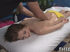Sexy sweetheart receives drilled hard