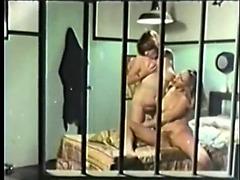 Jailhouse fucking menacing(ffm)