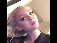 Jordyn jones social media movies mayjune 2018