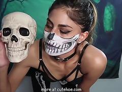 *teaser* creamy skull queen