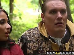Brazzers pornstars like it large anissa kate danny d thr