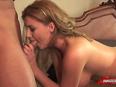 Large bazookas pornstar sex and