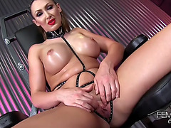 Dominated by australian mistresses fearsome(edit)