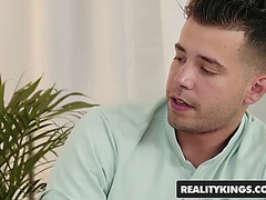 Reality kings euro sex parties sharing and caring tina