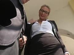 German mother i'd like to fuck tatjana