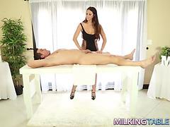 Alison tyler milk table