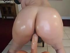 Large wazoo