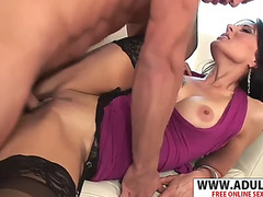Wicked stepmama zoe hollaway acquires screwed worthwhile touching bud