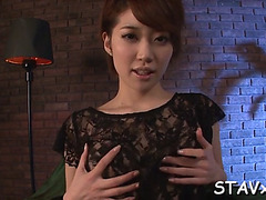 Ultra juicy oriental toying