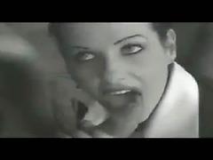 Madonna vid