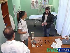 My 1st czech escort #31 floozy nurse edtion