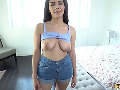Valentina nappi acquires an anal surprise