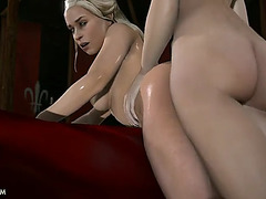 Daenerys got sfm