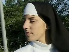 French lesbo nuns