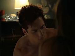 Barefaced menacing(sex scenes from season 5)