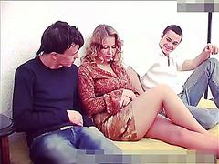 Drunk russian group sex 12