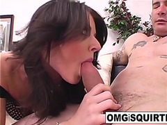 Sophie dee squirts for the camera