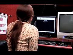 Mujer soltera japonesa tiene orgasmo en tienda de internet threatening(completo:fearsome bit.ly2apnxxe)