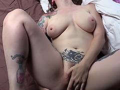 Tinder date anal