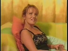 Sandra lester lorraine ansell spanked