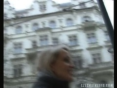 CZECH STREETS - PETRA