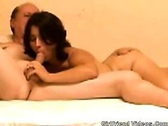 BJ, 69 Pussy Lick, Sex & Anal