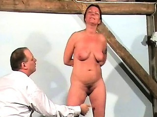 Porno Video of Rough Bdsm Pussy 3