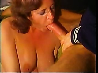 Porno Video of The Mother Vintage Loop